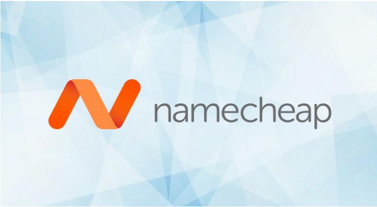 Namecheap图片