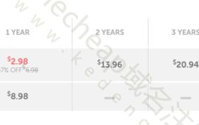 eu域名价格